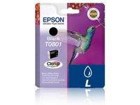 Cartus cerneala Epson T0801 Black