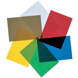 Coperti indosariere A4 plastic semitransparent