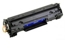 Cartus toner negru compatibil Canon 713, AIGO