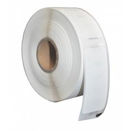 Etichete pentru Dymo LW PLASTIC 89mm x 36mm albe