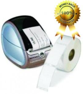 Etichete compatibile Dymo 50x12 mm, 220 buc/rola - 99017