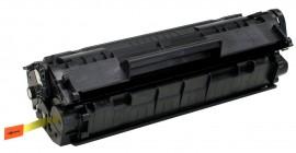 Cartus toner negru compatibil Canon FX-10, AIGO