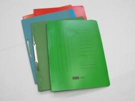 Dosar carton cu sina color SmartRANGE