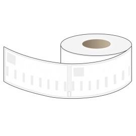 Etichete PLASTIC pentru Dymo 89mm x 29mm