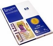 Hartie A3 lucioasa HP Superior Inkjet Paper 180 Glossy, 180 g/mp, 50 coli/top