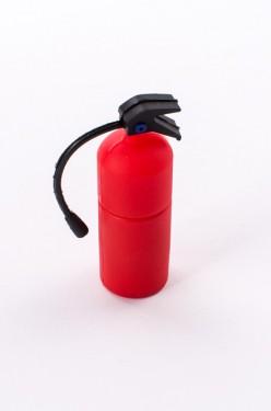 USB personalizabil forma stingator FS62