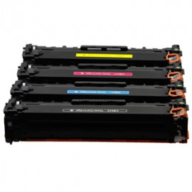 Cartus toner color compatibil HP 4700, Q5951A - Cyan