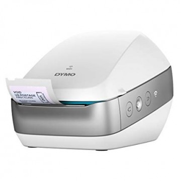 Dymo LabelWriter Wireless White