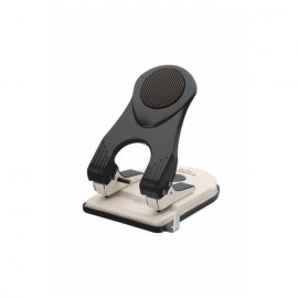 Perforator metalic 60 coli Kangaro Perfo60 negru