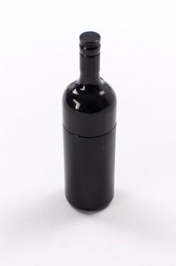 USB personalizabil in forma de sticla de vin FS61