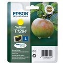 Cartus cerneala Epson T1294 Yellow