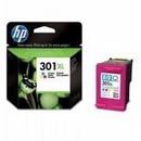 Cartus cerneala HP 301XL Color