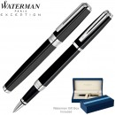 Stilou WATERMAN Exception Night & Day Platinium