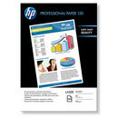 Hartie HP Professional Glossy Laser Paper A4, 120 g/mp, 250 coli/top