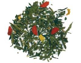 Poze Green Goji Berry