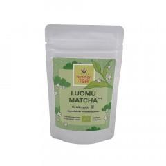 Poze Organic Matcha Spring Crop- 30gr