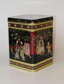 Cutie Japonia neagra - 100 gr