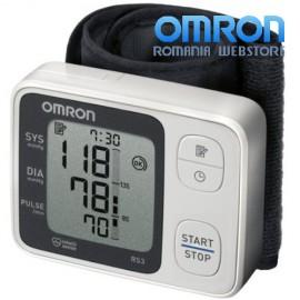 Poze Tensiometru Omron RS3