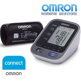 Poze Tensiometru Omron M7 IT cu Bluetooth