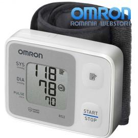 Poze Tensiometru Omron RS2
