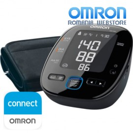 Poze Tensiometru Omron MIT 5 Connect