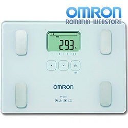Body Fat Monitor Omron BF 212