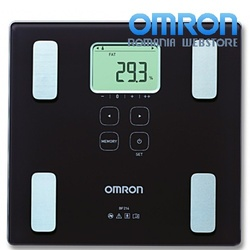 Body Fat Monitor Omron BF 214