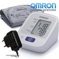 Tensiometru Omron M2 cu Adaptor de Retea Inclus