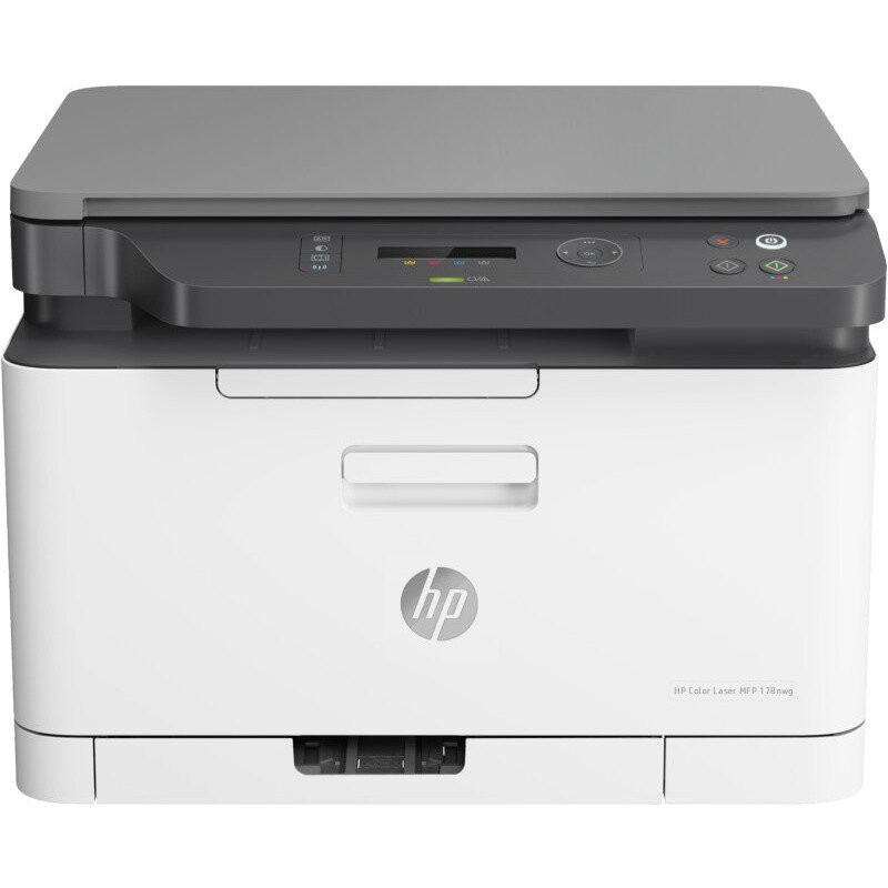 Resoftare HP Laser color MFP 178nw