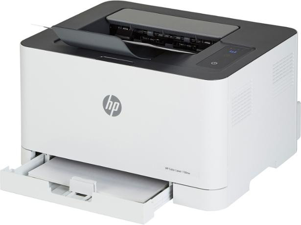 Resetare HP Color Laser 150nw - Resoftare HP Color Laser 150nw