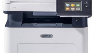 Toner refill reincarcare Xerox B215