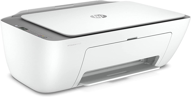 Cerneala kit refill pentru reumplere cartuse HP DeskJet 2720