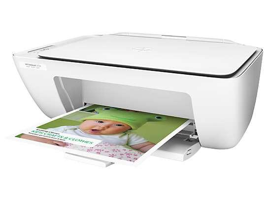 Cerneala refill pentru reumplere cartuse HP DeskJet 2320