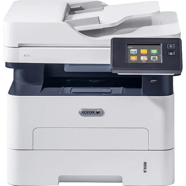 Resoftare Xerox B215