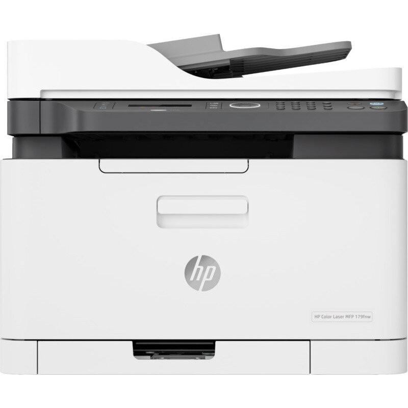Resoftare HP Laser Color 179fnw