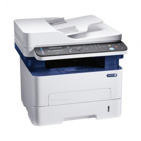 Resetare Xerox WorkCentre 3215