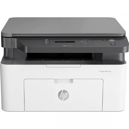 Resetare HP Laser 135a / 135w
