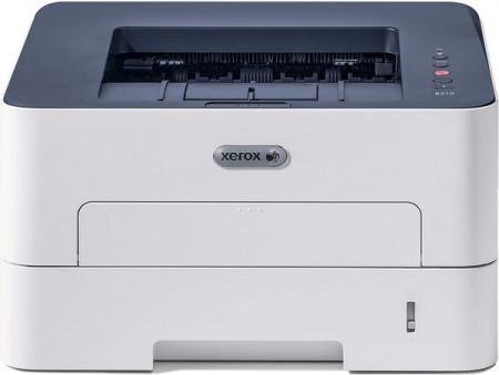 Resetare Xerox B210