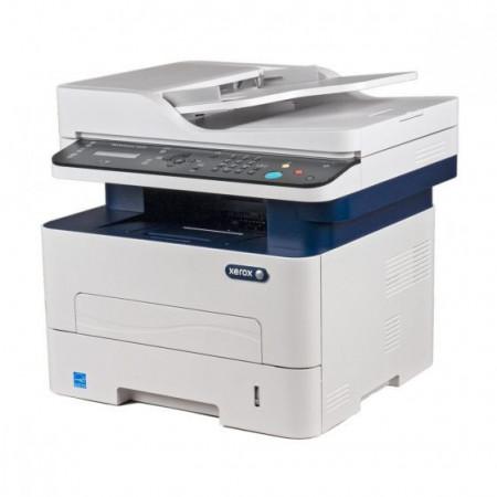 Resetare Xerox WorkCentre 3225