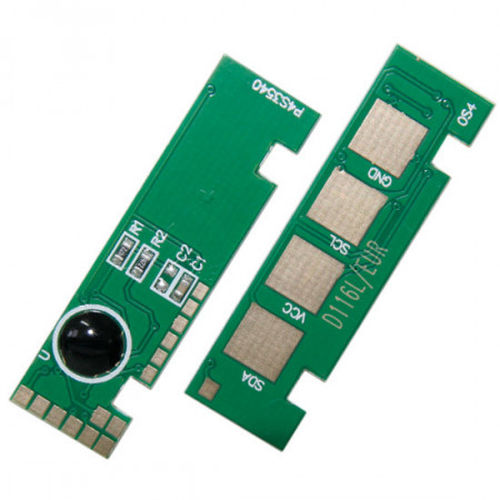 Chip HP W2072A 117A HP 179fnw 178nw 150a Yellow