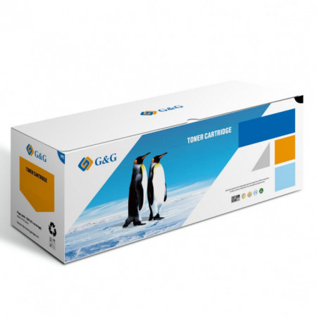 Cartus compatibil HP W2212X 207X Yellow 2.45K Fara Chip