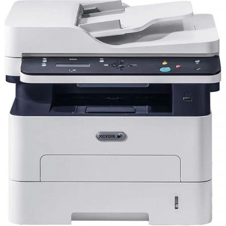 Resetare Xerox B205