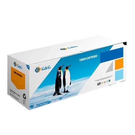 Cartus compatibil HP CF280X 80X 6.9K G&G