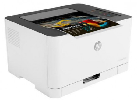 Resetare HP Color Laser 150nw