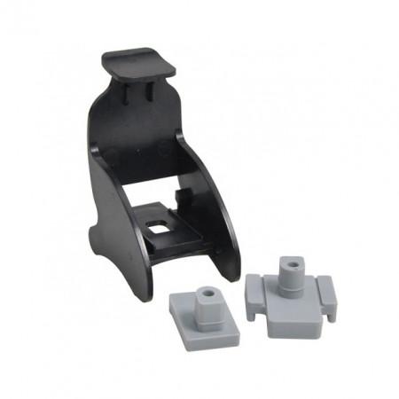 Set complet kit + cerneala refill cartus HP 304 / 304XL Negru si Color