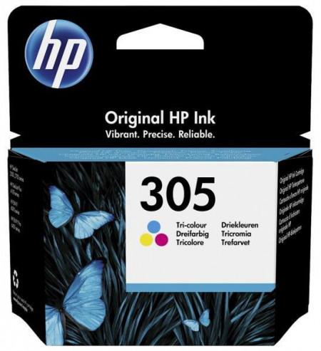Cartus original HP 305 3YM60AE Color 120 pagini