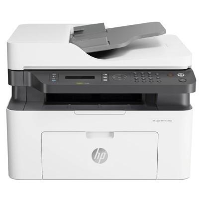 Resetare HP Laser 137fnw
