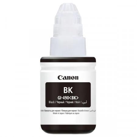 Cartus rezerva cerneala Canon GI-490BK Negru 135ml