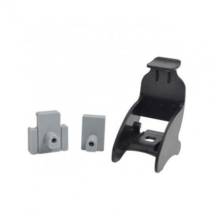Kit amorsare / desfundare cartuse HP 652 Negru si Color