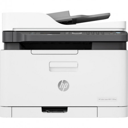 Resetare HP Color Laser MFP 179fnw
